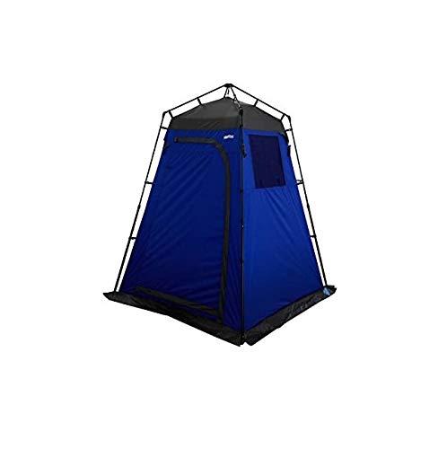 Tenda CUCINOTTO CAMBUSA Cabina Apertura Rapida E Automatica Campeggio 150x150xh180/220 CM