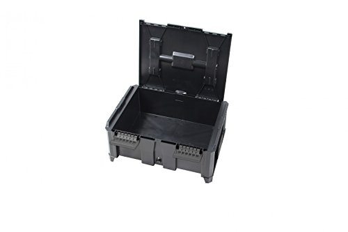 Hepco & Becker 0010618019 Skybox M - Caja de almacenaje
