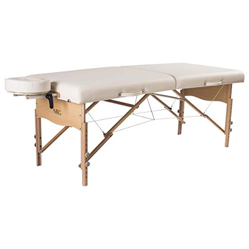 Top 10 Best nrg massage table Reviews
