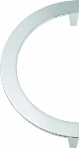 Atlas Homewares 355-ch Bocaux Chromé poli Tirez 5,5/14 cm