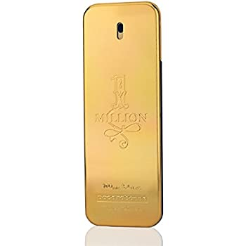 PACO RABANNE 1 MILLION EDT 200 ML VP: : Beauty