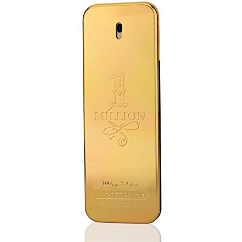 One Million voor heren van Paco Rabanne - 100 ml eau de toilette spray