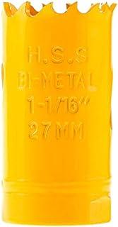 Denzel BI-Metal Hole Saw (1-1/16-Inch)