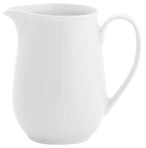Kahla 571003A90057C Milchkännchen 0.25 L Pronto, weiß