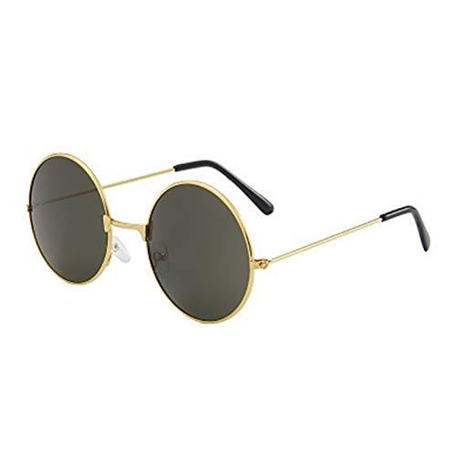 FDNFG 1 unid Pop Retro Gafas de Sol giras de Sol Gafas de Sol Gafas de Sol Gafas de Sol Femenino Gafas de Gafas Gafas de Gafas Accesorios para automóviles Gafas de Sol (Color Name : Style3)