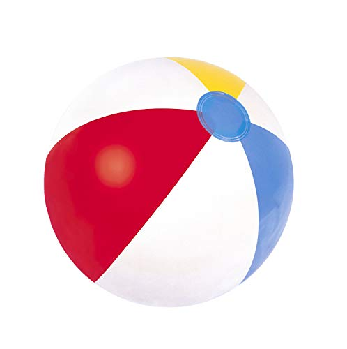 Bestway 31021 - Pelota de Playa Hinchable Beach 51 cm