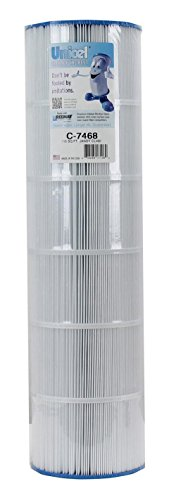 Unicel C-7468 PJAN115 FC-0810 Pool Filter Replacement Cartridge CL460