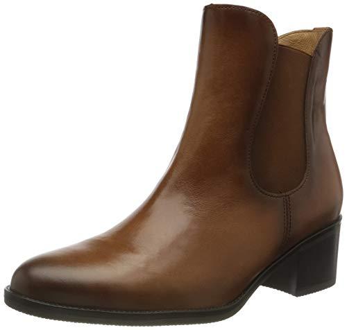 Gabor Shoes Damen 31.650.02 Stiefelette, Whisky (Effekt), 38.5 EU