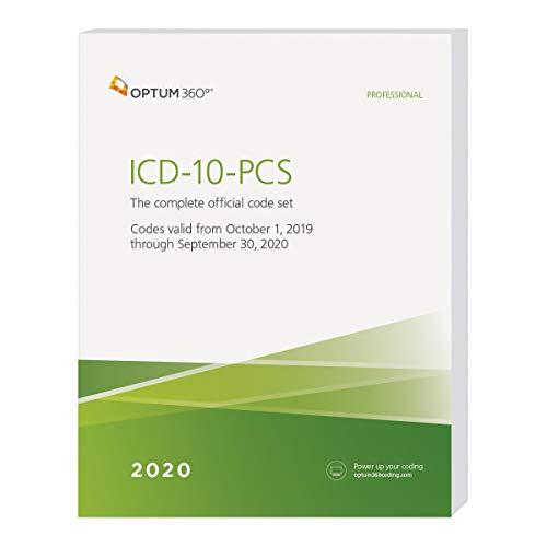 ICD-10-PCS 2020 Professional