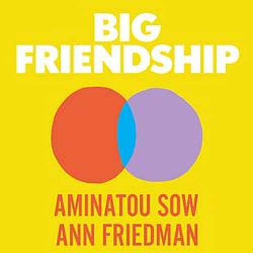 Big Friendship cover art