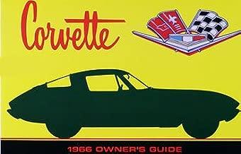 1966 corvette radio