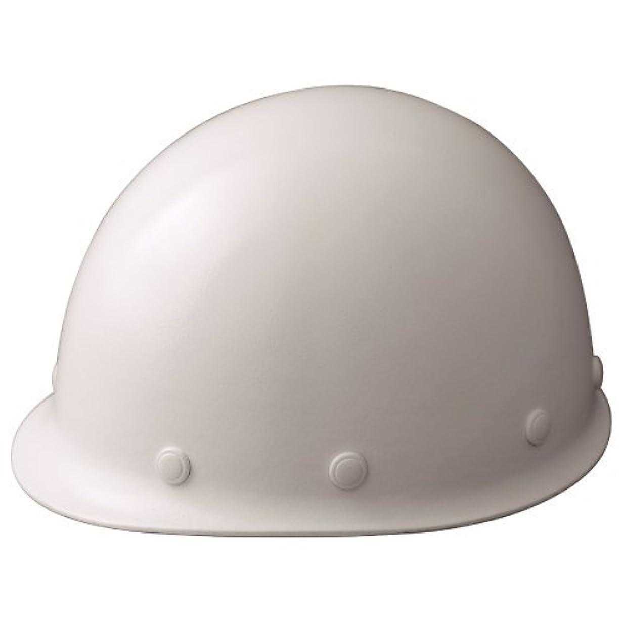 しなければならないオデュッセウス高めるミドリ安全 軽量 ヘルメット 一般作業用 熱場作業用 SCLMT RA KP付 スーパーホワイト