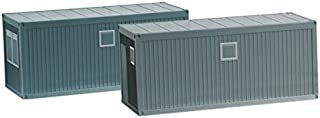 Herpa 053600 – Accessories Container (2 Pieces)