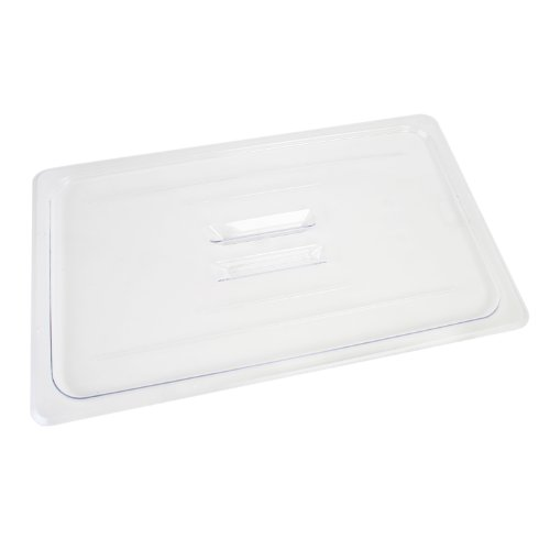 Excellante Full Size Solid Cover for Polycarbonate Food Pan