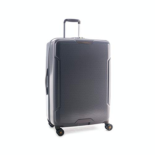Hedgren Freestyle Glide Volcanic Glass Grey 4-Rollen Trolley L 76cm