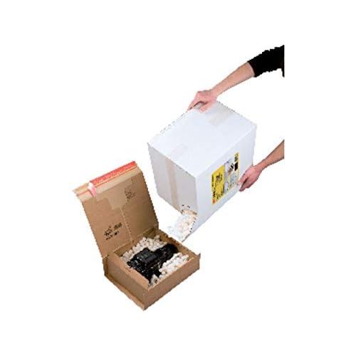 TidyPac 239225 Patatine da Imballo