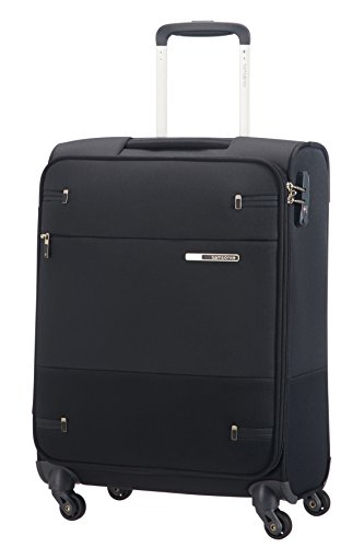 Samsonite Base Boost - Spinner S (Length: 40 cm) Hand Luggage, 55 cm,...