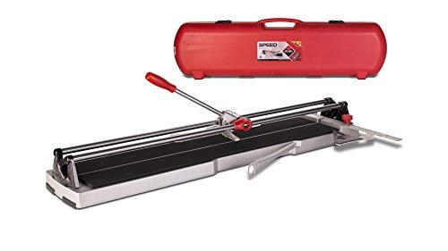 Rubi 14987 Cortadora manual con maleta, Gris, 92 cm