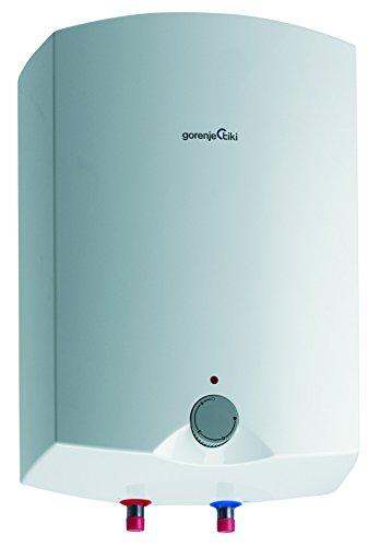 Gorenje - Acumulador de agua caliente, depósito interior, 2