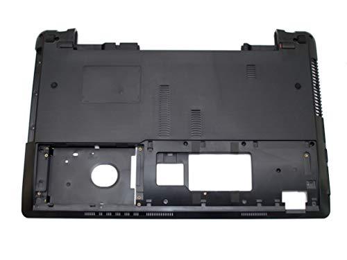 ASUS Gehäuse Unterseite schwarz Original 13GN3C1AP031-1 A53SC / A53SD / A53SM / A53SV / K53E / K53SC / K53SD / K53SJ / K53SM / K53SU / K53SV / Pro5NS / X53E / X53SC / X53SD / X53SJ / X53SM / X53SV