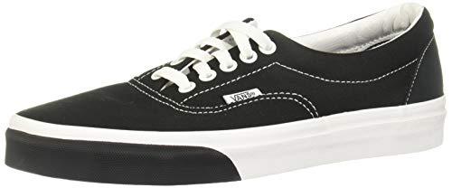 Vans VN0A38FRVIG Era Skate/Casual, schwarz/weiß, 8.5