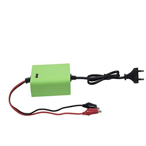 Oplader en gelijkrichter PNI M200 voor accu's gel en motor, max. 20 Ah.