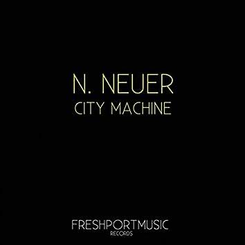 City Machine