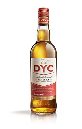 DYC Selected Blended Whisky <br> Spanischer Whisky