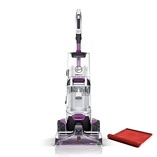 Hoover SmartWash Automatic Carpet Cleaner with Spot Chaser Stain...