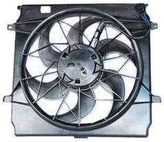 electro motor fan - 5