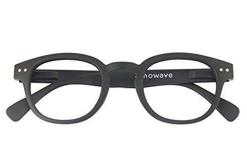 Occhiali da lettura Anti luce blu e UV | Montatura leggera e moderna