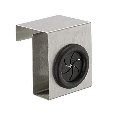 Handtuchhalter Push + Pull, 4er Set