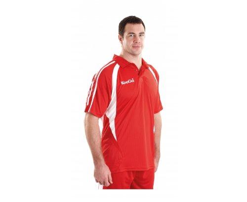Maillot de Rugby Kooga Technologie Pro de football Polo pour Homme Taille 2 X L