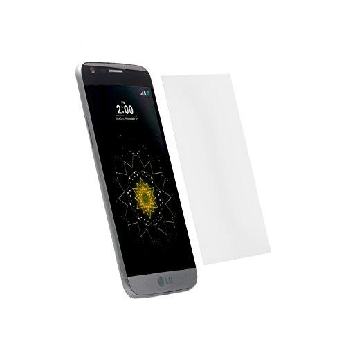 iCues LG G5 Vidrio a Prueba de Balas Clara | Protector de...