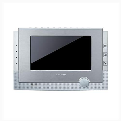 MSNDIAN Video intercom extensie telefoongebouw intercom deurbel kleur zichtbaar Huishoudelijke goederen telefoon