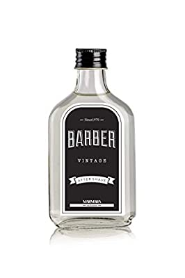 BARBER MARMARA VINTAGE Aftershave