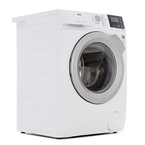 AEG L6FBG942R 6000 Series 9kg 1400rpm Freestanding Washing Machine - White