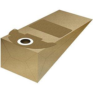 10 Staubsaugerbeutel geeignet für Kärcher A 2120 ME, 2501, 2501 TE, 2601 Plus, 3001 Hot, 6.904-143, SE 2001, SE 3001 von McFilter