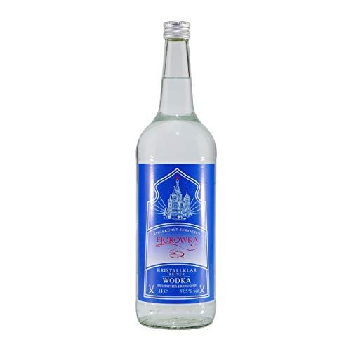 Fjorowka Vodka 1,0l