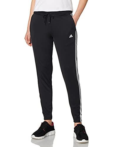 adidas W 3S 78 PT Pants, Black White, 2XS Women s