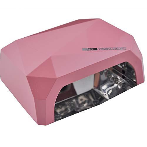 Professionele Auto Sensor 36w UV LED Nagel UV Lamp Licht Nagel Gel Polijstmachine Droger Tool Sneldrogend Pro Mode Salon Nagels Product