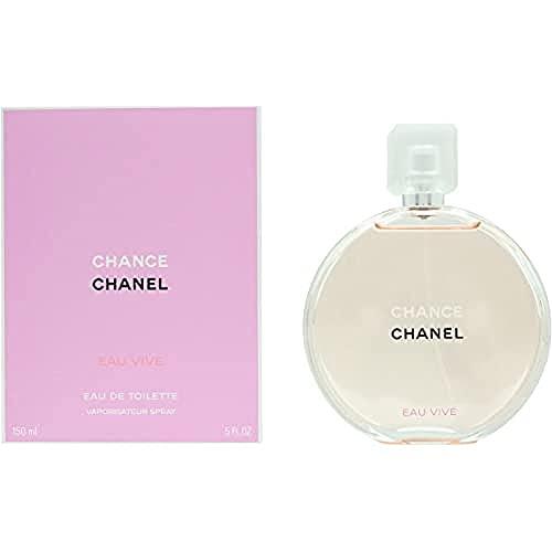 Chanel Chance Vive Eau de Toilette Vaporisateur/Spray for Women 150 ml