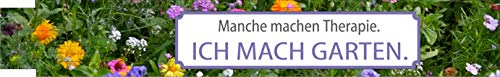 Zollstock -Meterstab - Schmiege-Maßstab - Comic- lustig – Fotodruck – Gaertner – Gaertnerin -+Gratis-Geschenk
