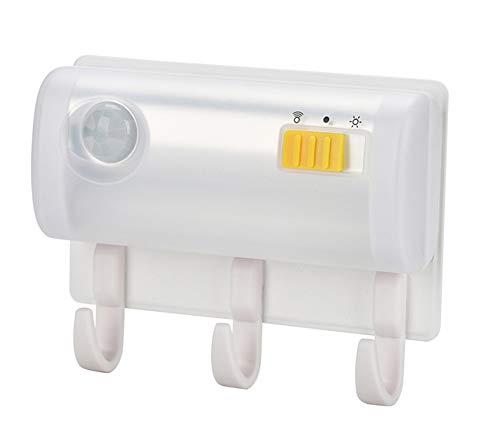 HXZB menselijke infraroodstraal inductief nachtlampje intelligente LED bedlampje