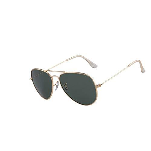 LDH Gafas de Sol polarizadas Hombre Mujere Gafas de Sol para Mujer Gafas De Sol Anti-Ultravioleta para Mujeres Que Recorre El Día Y Las Gafas De Sol De La Visión Nocturna de La Noche (Color : C)
