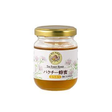 パクチー蜂蜜(ルーマニア産) 100gビン入