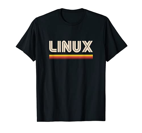 Linux Tee - Open Source T-Shirt
