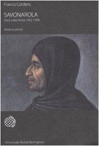 Savonarola [4 volumi]