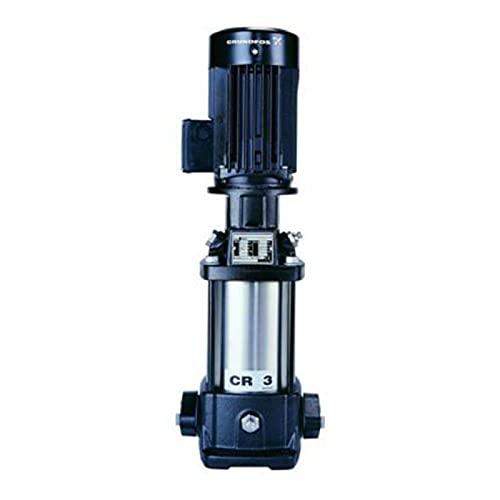 Grundfos - Bomba de agua CR310T 0,75 kW hasta 4 m3/h trifásica 380 V