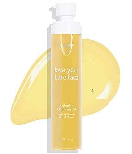 Julep Love Your Bare Face Age-Defying Cleansing Oil and Makeup Remover